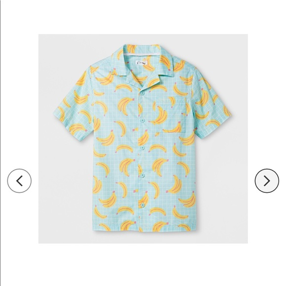 6bc1b0a72c14 art class Shirts & Tops | Museum Of Ice Cream With Target Banana ...